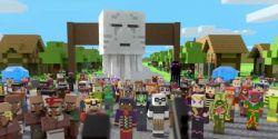 Conta Microsoft será obrigatória para jogar 'Minecraft'