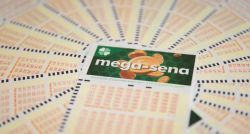 Mega-Sena, concurso 2.337: única aposta ganha prêmio de R$ 22 milhões
